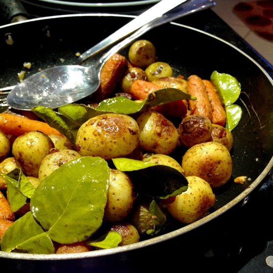 PotatoesCarrots