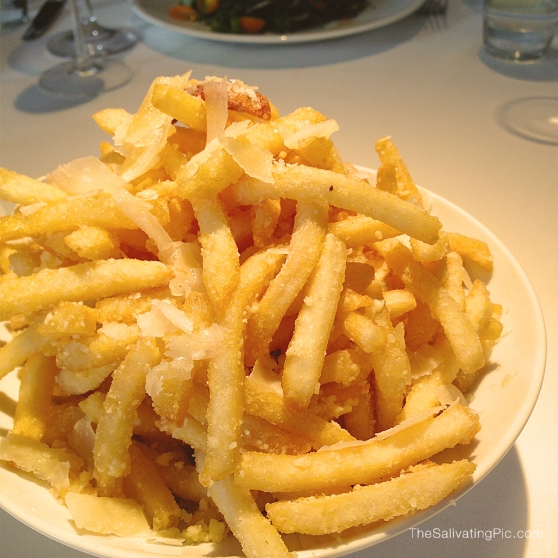 TruffleFries
