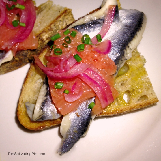WhiteAnchovys