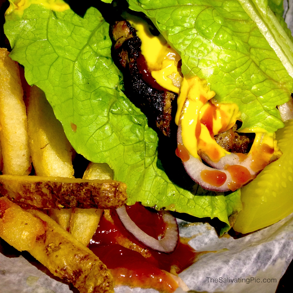 LettuceBurger
